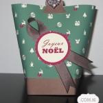 Boîte à «trucs» de Noël…