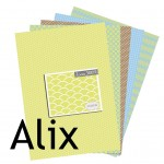 Collection Alix !