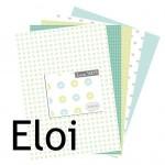 La Collection du lundi : Eloi