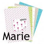 La Collection du lundi : Marie