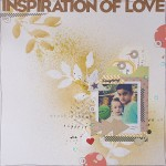 Inspiration of Love
