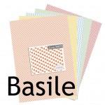 La nouveauté du lundi : Collection Basile