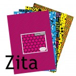 La nouveauté du lundi : Collection Zita