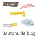 La nouveauté du lundi : les boutons de blog !