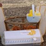 Première réalisation pour Pâques par Aba