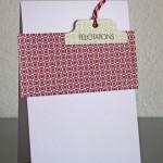 Deux cartes en Manon par sophie