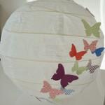 Une envolée de papillon pour un Noël en légèreté…