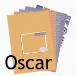 Nouveauté du lundi : papiers imprimables OSCAR