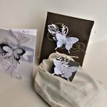 Scrap swap : ensemble cadeau en Bertille