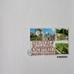 Page de scrap minimaliste Portugal