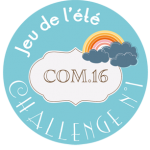 Challenge n°1 du Jeu de l'été !!!