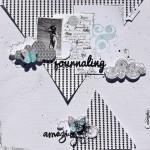 Page de journaling