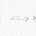 Bienvenue sur le nouveau blog Com.16 !