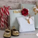 Paper bag ou sacs en papiers