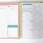 Mon Petit Organisateur de Vie : menus et listes de courses