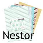 Nouvelle collection de papiers : NESTOR