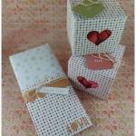 Friandises pour la St Valentin