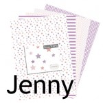 Nouvelle collection : Jenny