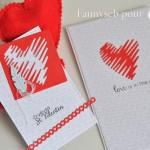 Spéciale St Valentin