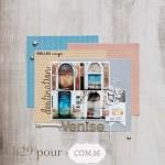 Venise et ses couleurs