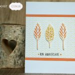Scrap : Cartes Automnales