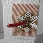 Scrap : Cartes de vœux P'tit Biscuit