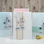 Scrap : Cartes de vœux