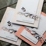 Scrap : Un trio de cartes