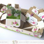 Scrap : Un set de jardinage
