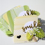 Scrap : Des cartes esprits Jungle