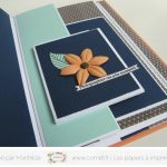 Scrap : Mini album d'Alsace