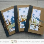 Carnets customisés