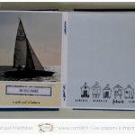 Mini album «Bord de mer»