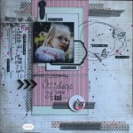 Page et Marque-page par NiNi