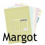 La nouveauté du lundi : Collection Margot
