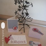 Swap : carte, mini, tag, boîte à chocolats…