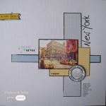 Page urbaine en Sacha + bannière
