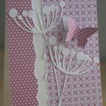 Encore deux belles cartes scrapées par Bloom…