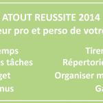 L'Atour Réussite, l'outil d'aide à l'organisation