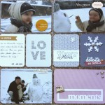 Page hivernale