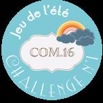 Challenge n°1 – Jeu de l'été 2016