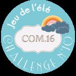 Challenge n°10 du Jeu de l'été