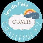 Challenge n°2 – Jeu de l'été 2016