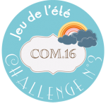 Challenge n°3 – Jeu de l'été 2016