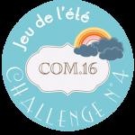 Challenge n°4 – Jeu de l'été 2017