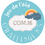 Challenge n°5 – Jeu de l'été 2017