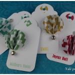 Friandises et emballages