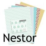 Nouvelle collection de papiers : NESTOR