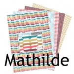 Nouvelle collection : Mathilde