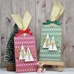 Pochette pour carte cadeau